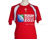 Mens Rugby World Cup 2015 T-Shirt